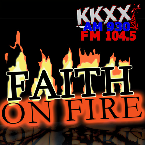 Faith on Fire Podcasts